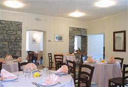 Villa Soggiorno Dolomiti - snídaně2