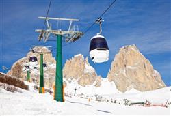 Villa Soggiorno Dolomiti - snídaně13