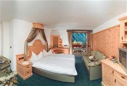 Hotel Chalet al Foss***10