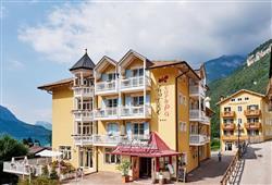 Hotel Europa - Molveno***1