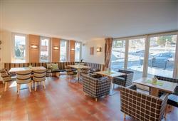 Hotel Putia***7
