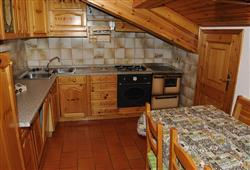 Apartmány Ornella Donini1