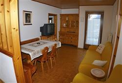Apartmány Ornella Donini2