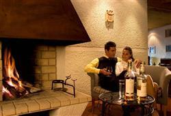 Hotel Alp Cron Moarhof***7