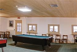 Hotel Girasole - 6denní lyžařský balíček se skipasem a dopravou v ceně***11