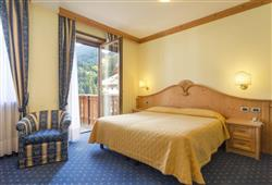 Hotel Ariston - Molveno***4