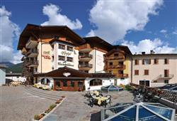 Cavallino Lovely Hotel****2