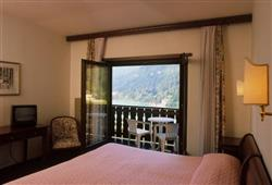 Hotel Ariston - Molveno***3