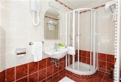 Hotel Brinje - zimní zájezd se skipasem v ceně***5
