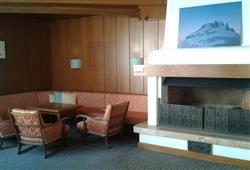 Hotel Deville - 5denní lyžařský balíček se skipasem a dopravou v ceně***14