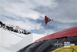 Hotel Deville - 5denní lyžařský balíček se skipasem a dopravou v ceně***38