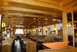 Hotel Dal Bon - 5denní lyžařský balíček se skipasem a dopravou v ceně***15