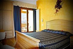 Hotel Dal Bon - 5denní lyžařský balíček se skipasem a dopravou v ceně***4