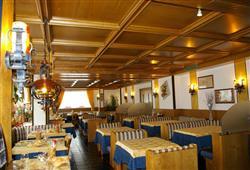 Hotel Dal Bon - 5denní lyžařský balíček se skipasem a dopravou v ceně***11