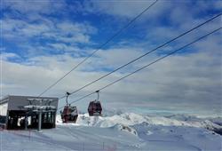 Hotel Locanda Locatori - 5denní lyžařský balíček se skipasem a dopravou v ceně***21