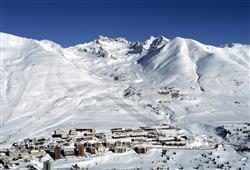 Hotel Locanda Locatori - 5denní lyžařský balíček se skipasem a dopravou v ceně***23