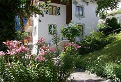 Residence Villa Aprica***2