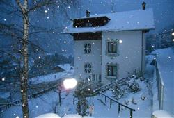 Residence Villa Aprica***0