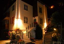 Residence Villa Aprica***1