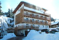 Hotel Chalet Caminetto***1