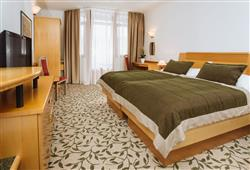 Hotel Vital - zimný zájazd so skipasom v cene****4