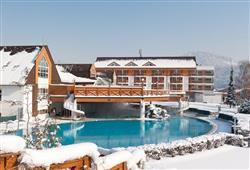 Hotel Vital - zimný zájazd so skipasom v cene****3
