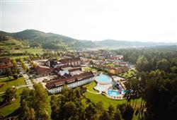 Hotel Atrij - zimní zájezd****2