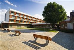 Hotel Atrij - zimní zájezd****0
