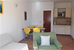 Apartamenty Belvedere - Seget Vranjica***9