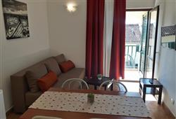 Apartamenty Belvedere - Seget Vranjica***8