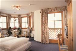 Hotel Gschwendt***7