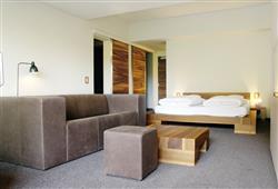 Hotel Feldmilla****5