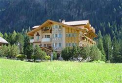 Alpenhotel Panorama***0