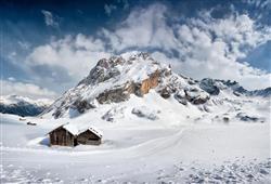 Alpenhotel Panorama***13