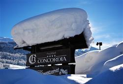 Hotel Concordia****1