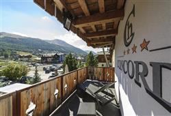 Hotel Concordia****9