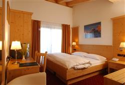 Hotel Chalet Caminetto***4