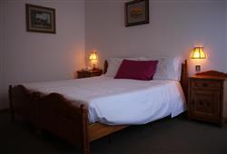 Hotel Scoiattolo - 6denní lyžařský balíček se skipasem a dopravou v ceně***8