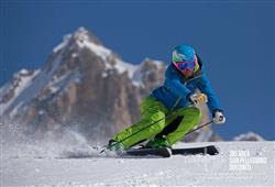 Hotel Scoiattolo - 6denní lyžařský balíček se skipasem a dopravou v ceně***20