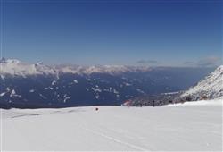 Hotel Scoiattolo - 6denní lyžařský balíček se skipasem a dopravou v ceně***30