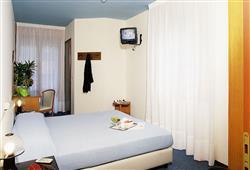 Hotel Alemagna****21