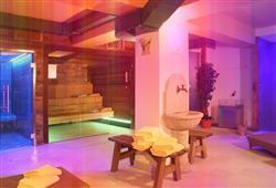 Hotel Schloss Dolomity****15