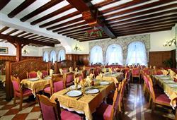 Hotel Schloss Dolomity****13