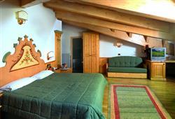 Hotel Schloss Dolomity****6