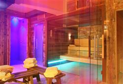Hotel Schloss Dolomity****2