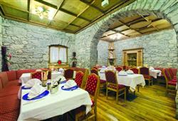 Hotel Schloss Dolomity****11