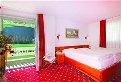 Hotel Schloss Dolomity****4