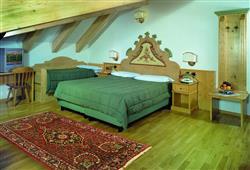 Hotel Schloss Dolomity****5