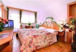 Hotel Schloss Dolomity****3