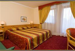 Sport Hotel Rosatti Eurotour Sas***4